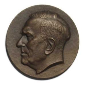 Portret van Albert Plesman (1889-1953)