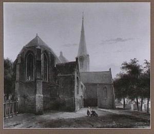 Oude Kerk te Rijswijk