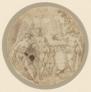 Venus, Bacchus en Ceres (Sine Cerere et Baccho friget Venus)
