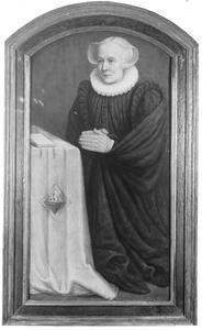 Portret van mogelijk Pijnappel