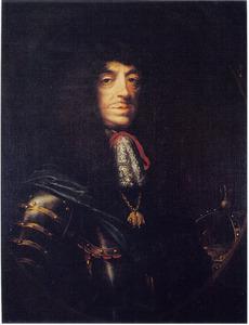 Portret van Jan II Casimir (1609-1672)