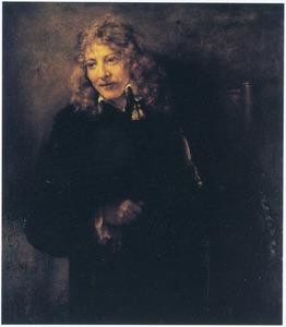 Portret van Nicolaas Bruyningh (ca 1629/30-1680)