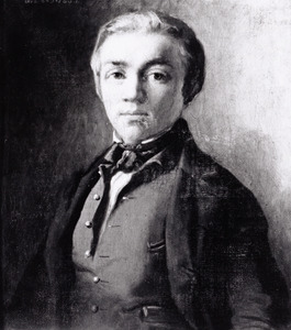 Portret van Kooiman (1833- )