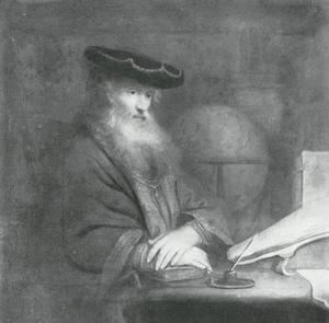 Een filosoof