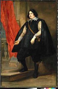 Portret van Filip de Godines (?-?)