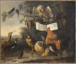 Vogelconcert