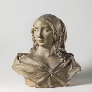 Portret van Maria van Reigersberg (1628- )