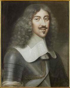 Portret van Gaston duc d'Orléans (1608-1660)