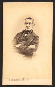 Portret van Eugene Jean Alexander van Bylandt (1807-1876)