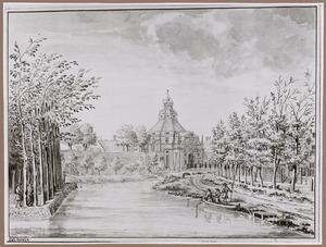 Wittevrouwenpoort te Utrecht