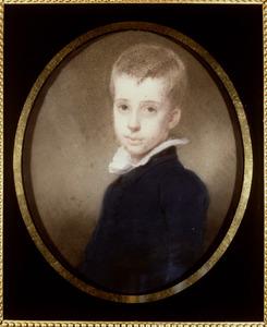 Portret van Jan Pieter Teding van Berkhout (1813-1882)