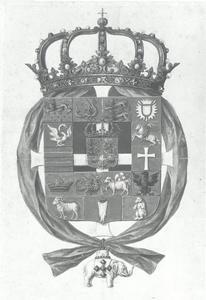 Koninklijk wapenschild