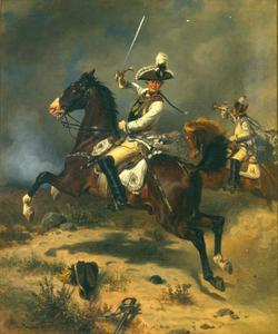 Generaal von Seydlitz
