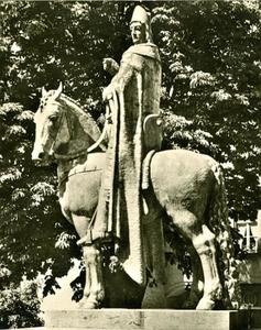 Engelbert II von Burg, aartsbischop van Keulen (1185-1225)