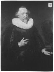 Portret van Otto Hoynck (1570-1628)