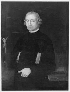 Portret van Jacobus de Haan (1759-1826)