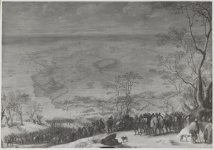Beleg van Aire-sur-la-Lys, 1641