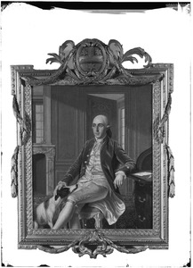 Portret van Engelbert Pauw (1752-1803)
