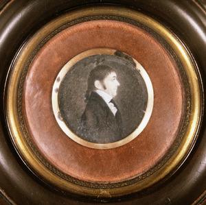 Portret van Horevos
