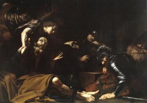 Bevrijding van Heilige Petrus
