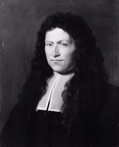Portret van Johannes Georgius Graevius (1632-1703)