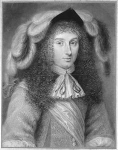 Portret van Philippe hertog van Orléans (1640-1701)