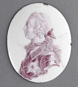 Portret van Frederick Lewis van Hannover (1707-1751)