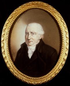 Portret van Jan Teding van Berkhout (1756-1806)