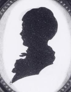 Portret van Johan Cornelis Willem Pauw (1806-1856)