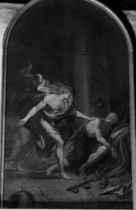 H. Petrus bevrijd door een engel (Handelingen 12:1-23)
