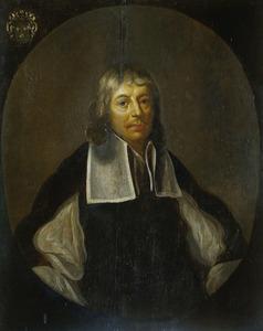 Portret van Johan Maetsuyker (1606-1678)