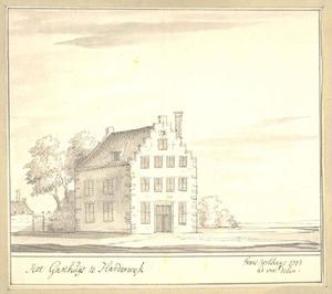 Het gasthuis te Harderwijk