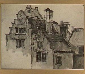 Trapgevels en daken