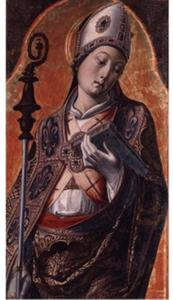 Heilige Lodewijk van Toulouse