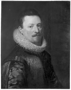 Portret van Cornelis Booth (1576-1650)