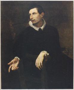 Portret van Virginio Cesarini (1595-1624)