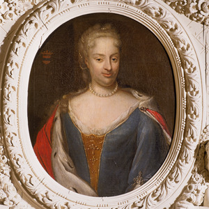 Agnes Sophia van Raesfelt (1663-1705)