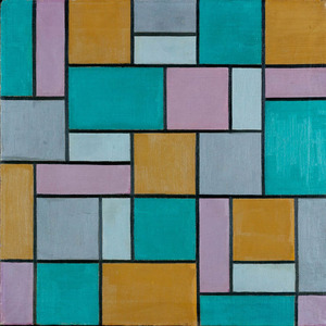Compositie XVII