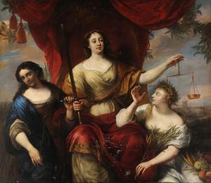 Prudentia, Justitia en Pax