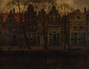 Oude Gracht in Amsterdam