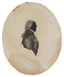 Portret van Paulus Keuchenius (1771-1849)