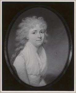 Portret van Cornelia Anna van Westreenen (1777-1839)