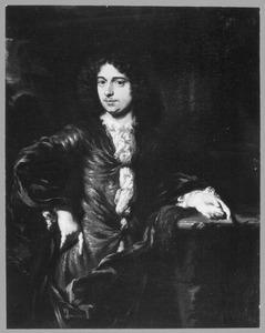 Portret van Johan Schorer (1650-1705)
