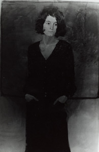 Portret van Petronella Jeanette Leonie ten Duis (1942- )