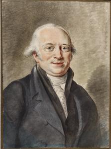 Cornelis Sebille Roos (1753-1819)