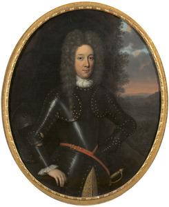 Portret van Frederik Jacob Heereman van Zuydtwijck (1663-1745)