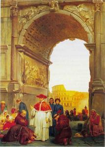 De boog van Titus