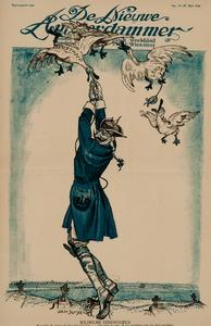 Wilhelms eendvogels