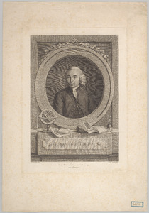 Portret van Jean Henri van Swinden (1746-1823)