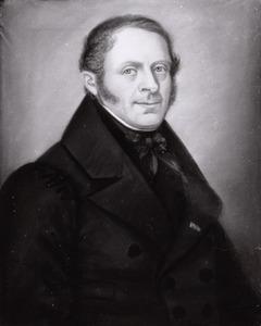 Portret van Pieter Troost (1805-1890)